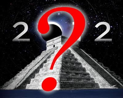 21 de dezembro de 2012 ?