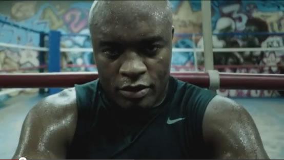 Novo comercial da Nike é Ateu ?
