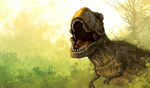 Os Dinossauros na Bíblia?